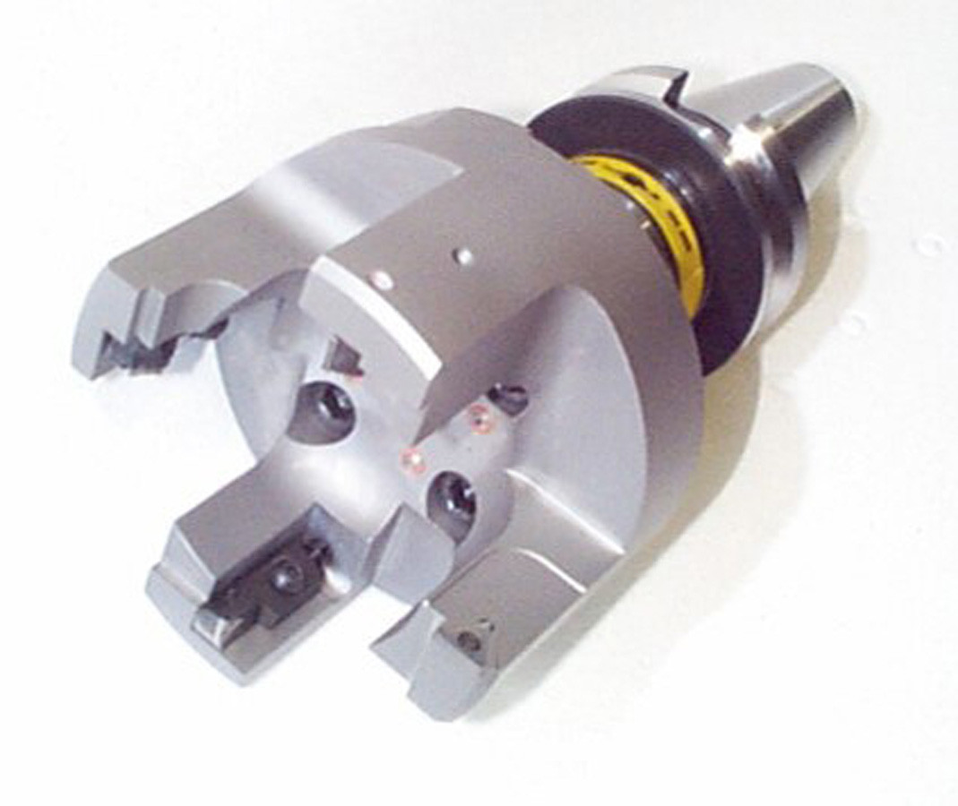 Overturning tool used in the automotive and compressor industries
